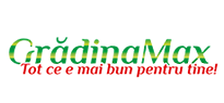 Magazin GrădinaMax România