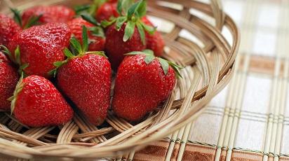 Când se coc căpșunii atârnători?