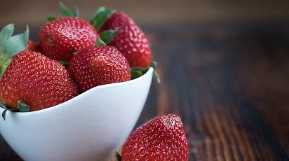 Cum se păstrează căpșunii pentru anul viitor?