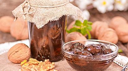 3 rețete pentru dulceața din nuci verzi pe care trebuie să le încerci