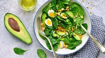 Fructul de avocado: idei de preparare și rețete