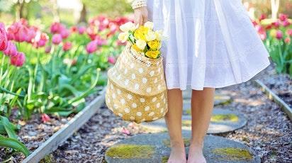 Idei prin care să-ți amenajezi o grădină de vis