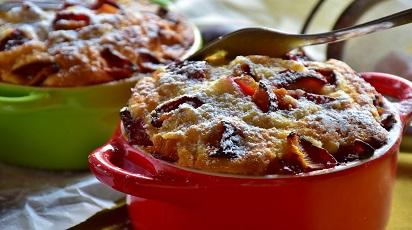 Rețete delicioase de mâncare cu prune
