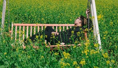 Spatiul tau de relaxare: balansoar gradina. Cum il construiesti