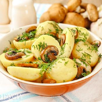 Cartofi de sămânţă