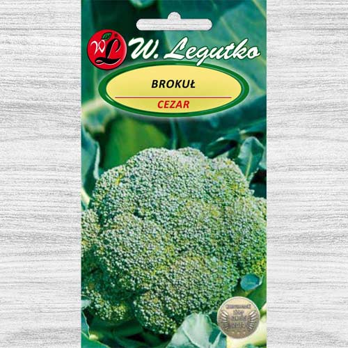 Broccoli Cezar