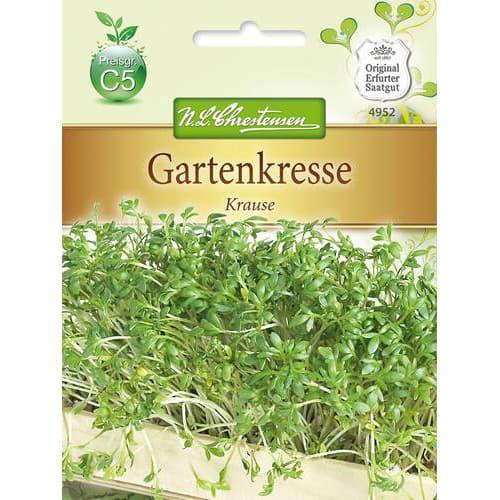 Creson de grădină Krause, pachet dublu imagine 1 articol 78856