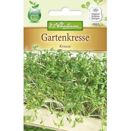 Creson de grădină Krause imagine 1 articol 86467