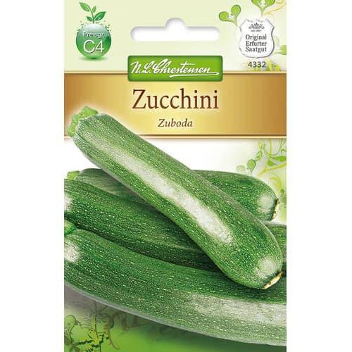 Dovlecel zucchini Zuboda imagine 1 articol 78813