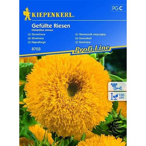 Floarea soarelui decorativă gigant imagine 1 articol 78913