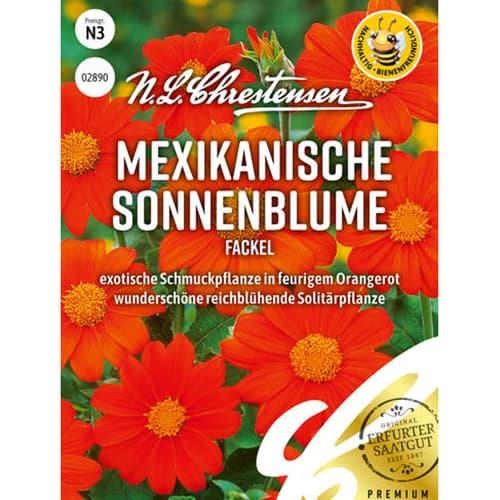 Floarea soarelui mexicană Torch imagine 1 articol 86171