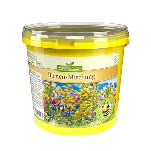 Flori de vară pentru albine, mix multicolor imagine 1 articol 86225