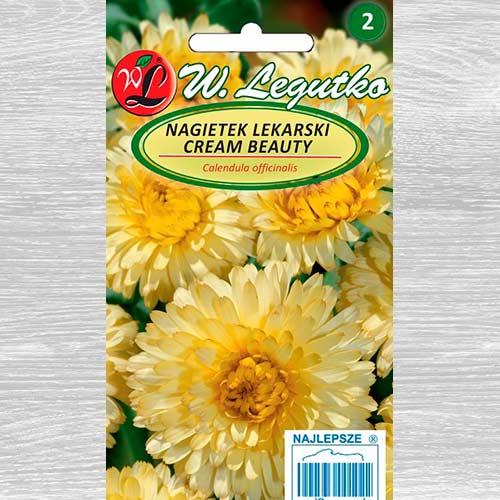 Gălbenele Cream Beauty imagine 1 articol 69612