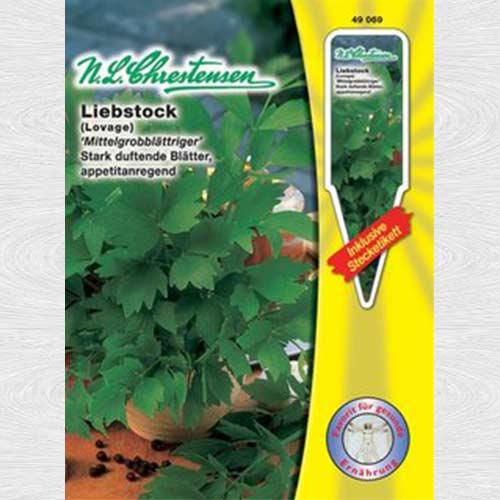 Leuștean de frunze Medium Leaf imagine 1 articol 69111