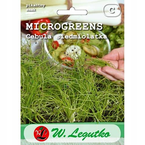 Microplante - Ceapă verde imagine 1 articol 78681