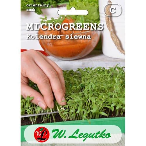Microplante - Coriandru imagine 1 articol 78690