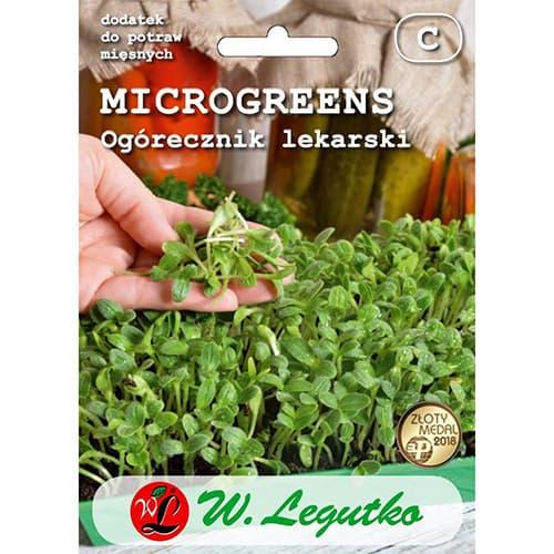 Microplante - Limba mielului imagine 1 articol 78694