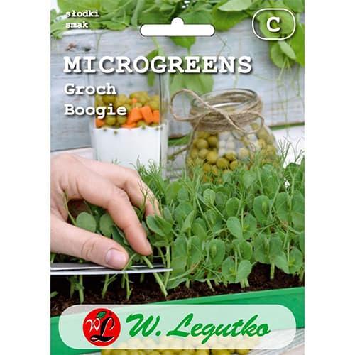 Microplante - Mazăre Boogie imagine 1 articol 78684