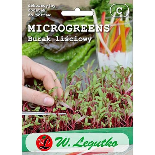 Microplante - Sfeclă imagine 1 articol 78680