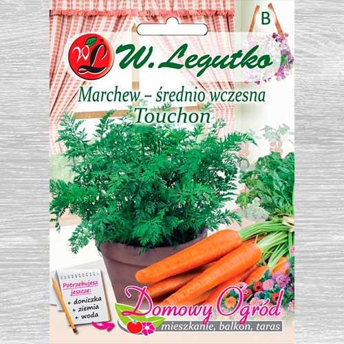 Morcovi Touchon imagine 1 articol 69645