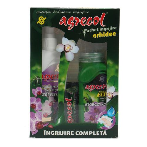 Pachet îngrijire orhidee imagine 1 articol 86567