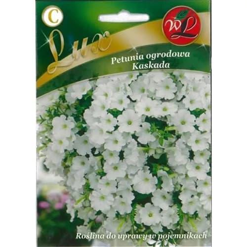 Petunie Kaskada albă imagine 1 articol 78669
