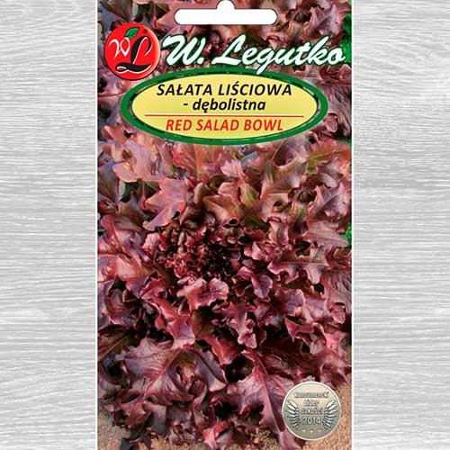 Salată Red Salad Bowl imagine 1 articol 69541
