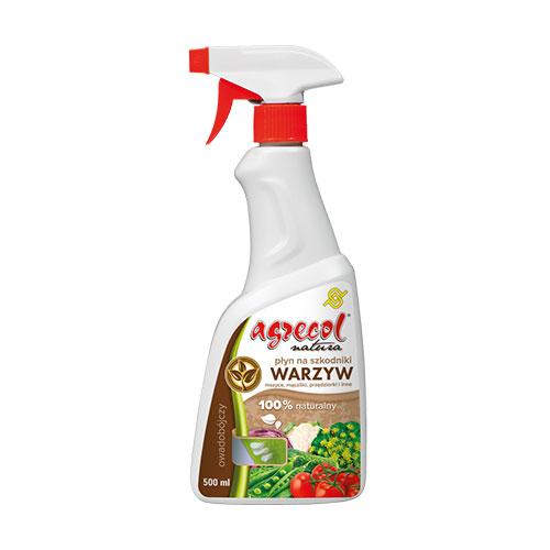 Soluţie Bio împotriva dăunătorilor legumelor imagine 1 articol 86585