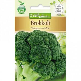 Broccoli Calabrese natalino