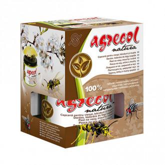 Capcană pentru viespi, bărzăuni şi muşte imagine 4