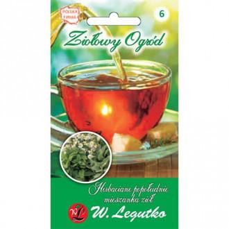 Ierburi aromatice Afternoon Tea, amestec imagine 1