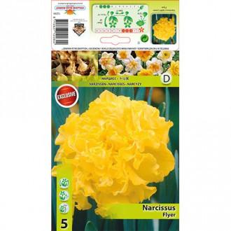 Narcise Flyer imagine 6