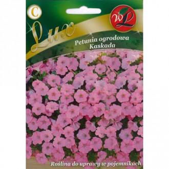 Petunie Kaskada roz