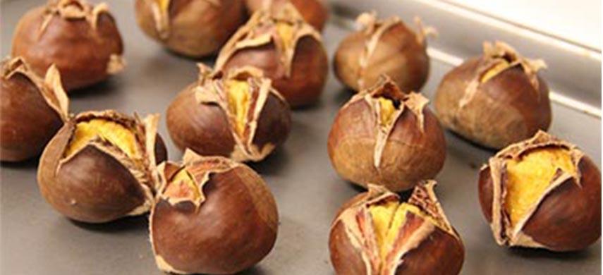 rețetă de la varicoz cu fructe de castan